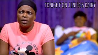 Jenifa's diary Season 10 Episode 11 - Full video on SceneOneTV App/www.sceneone.tv