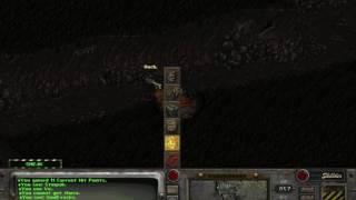 Прохождение Fallout 2: Часть 4 -  У Других Корпоратив, А У Нас - Интерактив