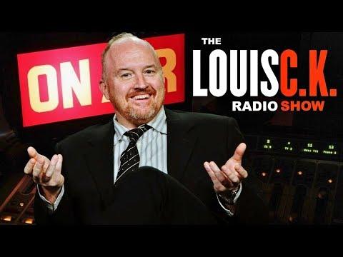 The Louis C.K. Radio Show