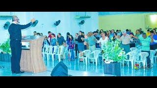 Culto Dominical 08/03/2020