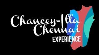#VLogsOfJoy - My #ChanceyIlla experience