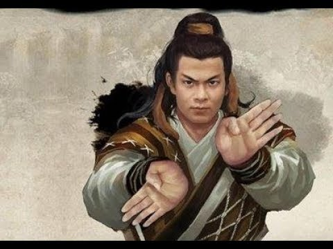 Age of Wushu: Lands Collapse