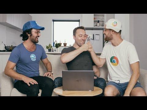 Edge vs Chrome - VLDL (Internet Explorer vs Google Chrome)
