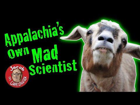 Dr. John Romulus Brinkley:  Appalachia's Own Mad Scientist