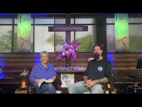 Lenten Series - Creator God's Story of Hope #37 - 03/31/2021