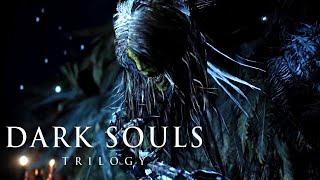Dark Souls Trilogy - Official Announcement Trailer | Gamescom 2018