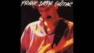 """Frank Zappa """"Dickie's Such An Asshole"""" (Montage)"""