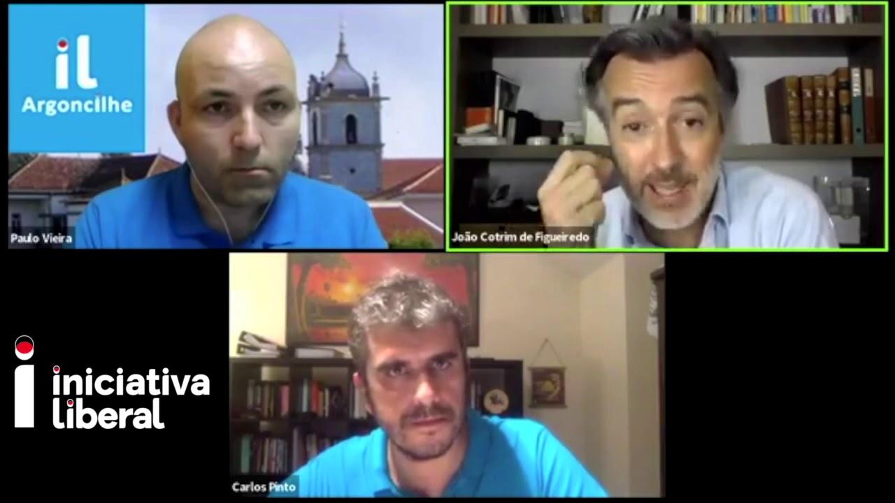 💔 A saúde dos portugueses é mais estratégica para o país do que a TAP.