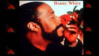 Barry White = Love Ain`t Easy