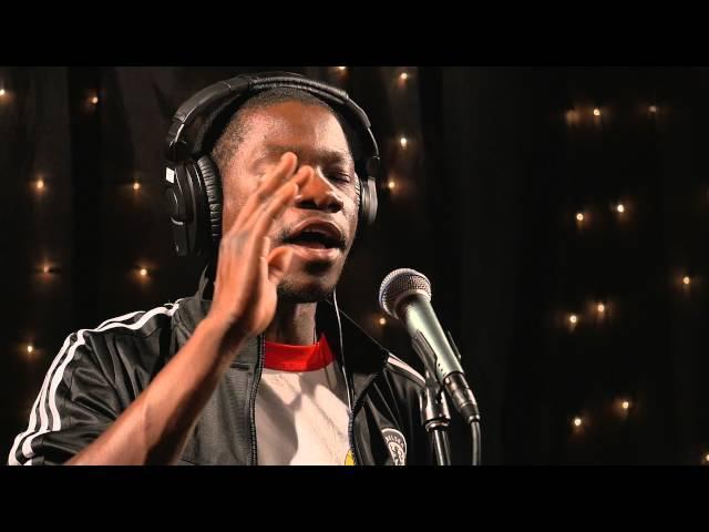 Mokoomba - Ngikhumbula (Live on KEXP)