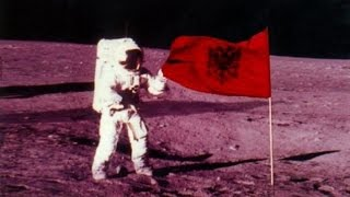 History of the Albanian Flag