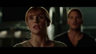 Jurassic World Fallen Kingdom - Practical Effects