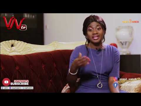 Download THE FEAR OF GOD PREVENTS ME FROM TWERKING - MARTHA ANKOMAH