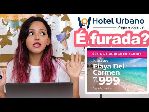 HOTEL URBANO: PACOTES PARA 2021 O QUE ANALISAR ANTES DE COMPRAR?   Prefiro Viajar