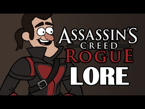 LORE - Assassin's Creed: Rogue - Lore in a Minute - Assassins Creed Wiki