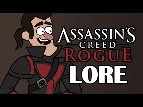 LORE - Assassin