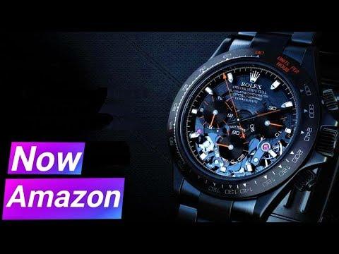 Top 3 Best New Luxury Watches Brands For Men Buy 2020