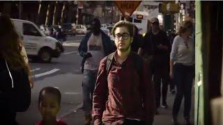 LGBT homeless youth: IDAHOT 2017 thumbnail