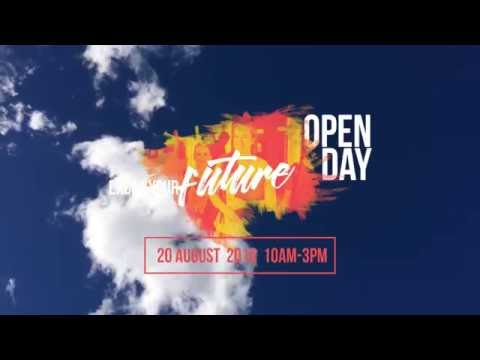 Excelsia College Open Day 2016