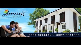 Amaris Homes Bacoor - Affordable Housing in Cavite