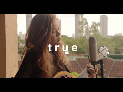 True - Spandau Ballet (cover) Reneé Dominique