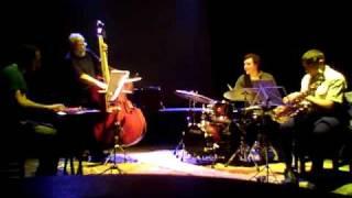 """""""Rhythm a Ning"""", Hernan Merlo Cuarteto"""
