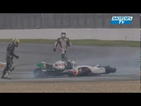 WTF Moments in Motorsports 1