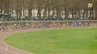 Vidéo de la course PMU PRIX DE BLAIN