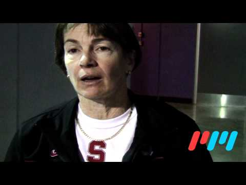 Tara VanDerveer Interview