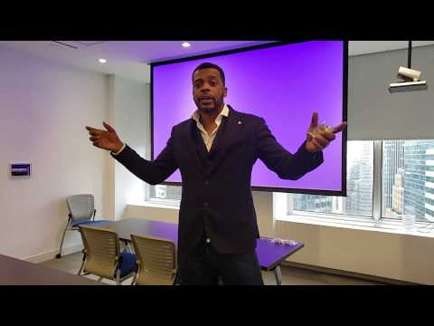Reggie Middleton and Half of Team Veritaseum Present P2P Capital Markets
