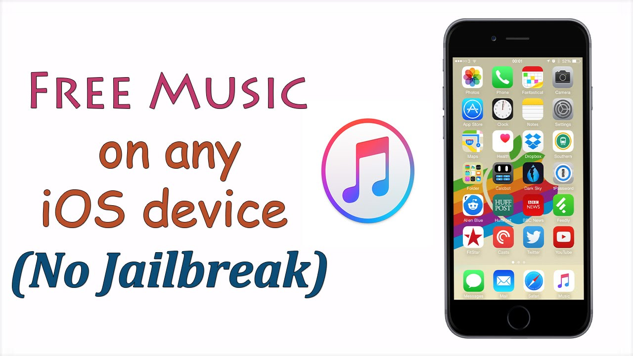 Best iPhone Music applications