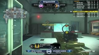 Optic Gaming vs Stunner Gaming Game 5 UMG Nashville  2014