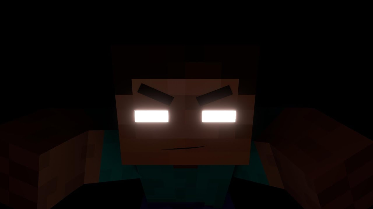 Minecraft Wallpaper 3d Herobrine Minecraft Pictures Of Herobrine Head