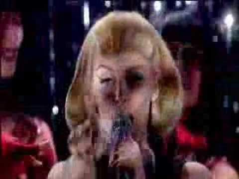 Kylie Minogue - The One (Stonecutters Mix)