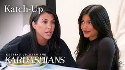 """It's a Christmas Nightmare: """"KUWTK"""" Katch-Up (S18, Ep6) 