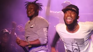 INDUSTRY NIGHT CRAZY PERFORMANCES BY MAYORKUN, DREMO, ICHABA AND L.A.X (WATCH IN HD!!!)