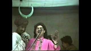 Haneef Teddy Best song ever by Maqbool Ahmad Numberdar Chak.No361JB near Gojra15.03.1999