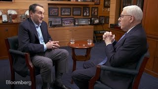Coach K Recalls When Some Duke Fans Wanted Him Fired