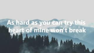 Kevin Garrett - Control (Lyrics)