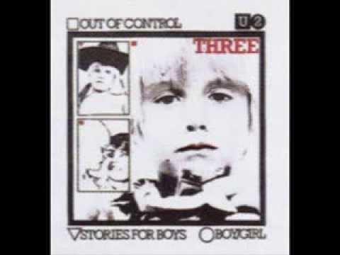 U2 - U2 Three (1979)