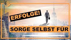 Lothar Seiwert: Die Tiger-Strategie 🐯Sorge selbst für deine Erfolge!