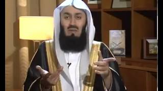 Avoid Materialism Race - Mufti Menk Thumbnail