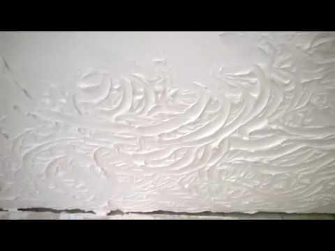 Как украсить своими руками потолок