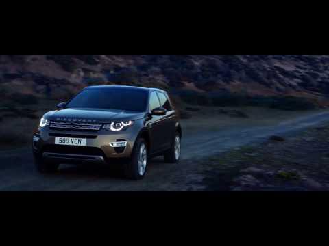Land Rover Alexandria December 2017 Evoque Lease