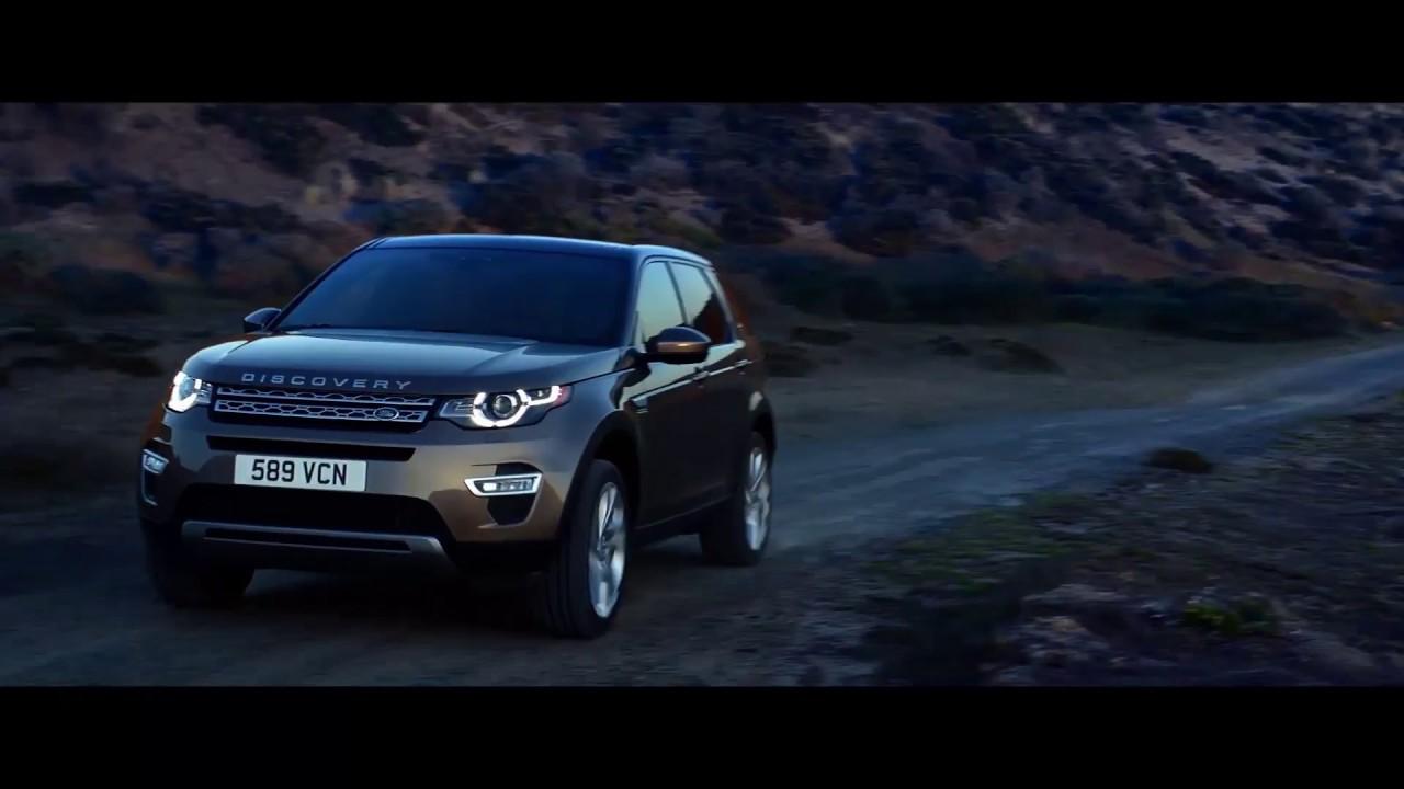 Land Rover Alexandria >> Land Rover Alexandria December 2017 Evoque Lease Youtube