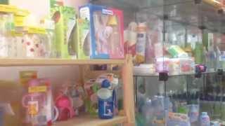Магазин Ваш Карапуз в Новороссийске(Магазин Ваш Карапуз в Новороссийске на ул. Анапское шоссе, 29 (напротив гостиницы