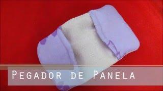 PEGADOR DE PANELA por Tereza Lopes