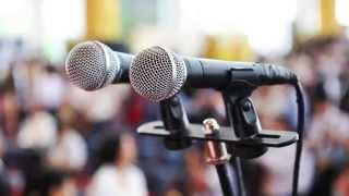 Vencer el miedo al hablar en público