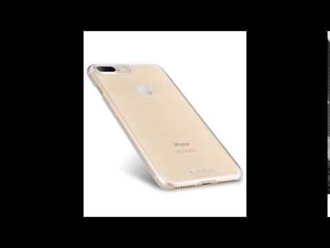 Melkco Formula PC Case for Apple iPhone 7 Plus - (Transparent)