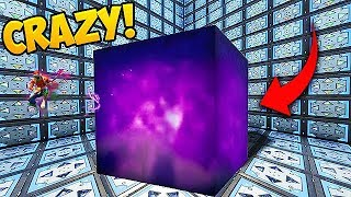 *FIRST EVER* BOUNCE CUBE ARENA! - Fortnite Funny Fails and WTF Moments! #302